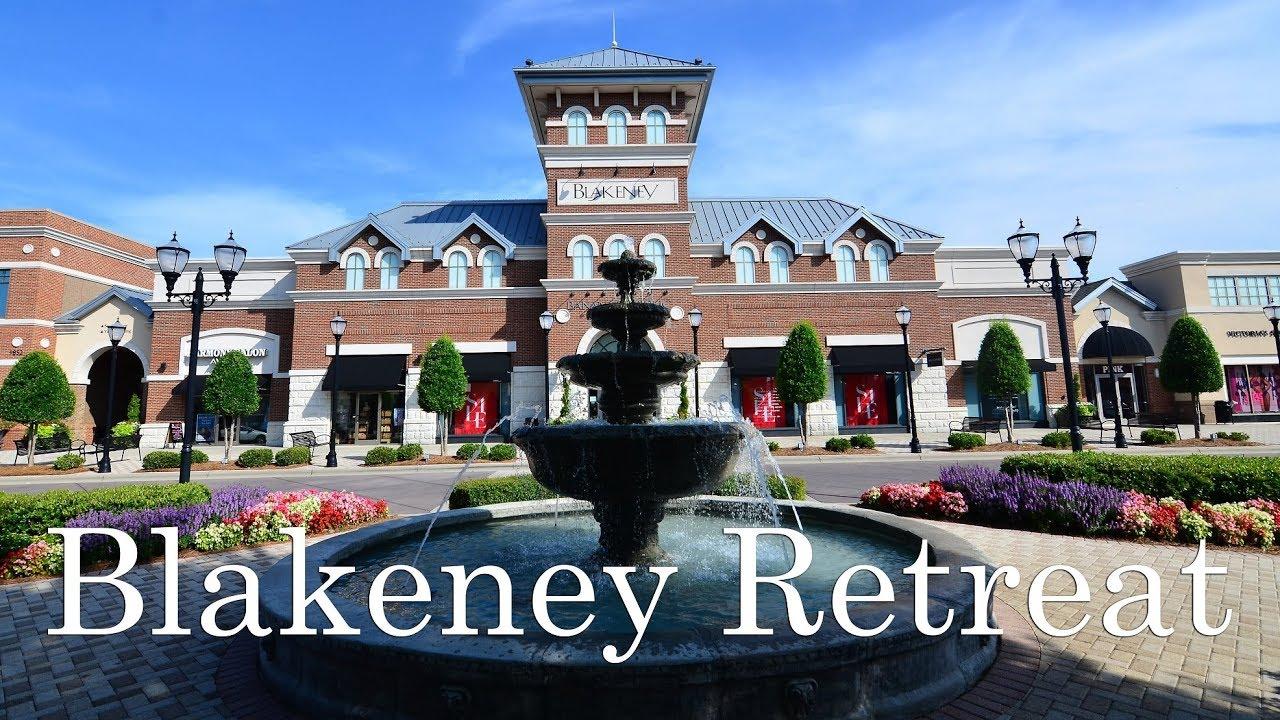 Blakeney Retreat – Charlotte Homes For Sale | North Carolina
