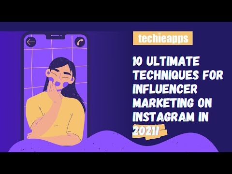 An Ultimate Guide: Top 10 Tips For Influencer Marketing On Instagram!