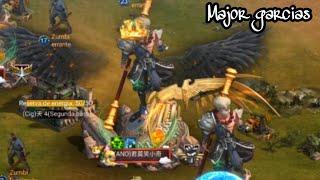 Last Empire War Z //_ Zombo H.W vs   ⭐( ANO )⭐ 61  ( King desert 🙀🙀🙈👏👏👏👏 !!!!!! screenshot 2