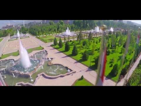 Баховаддин Негматов - Субхи Душанбе OFFICIAL VIDEO HD