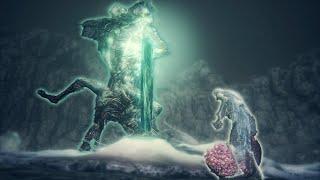 Ludwig the Holy Blade VS Orphan of Kos (Bloodborne Boss VS Boss Mod)