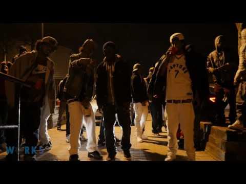 Pengz x Slugz x French - I'm Da Man (Official Video)