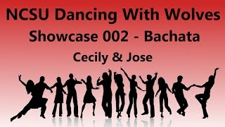 DWW Showcase 002 - Bachata
