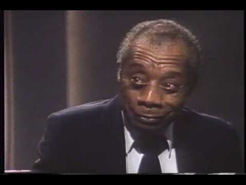 James Baldwin - On Being Poor, Black, and Gay