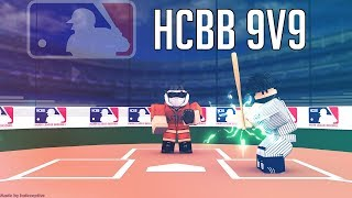 HOW TO JOIN THE HCBB LEAGUE/GET DRAFTED | HCBB (ROBLOX)