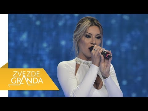 Monika Ivkic - Blago suzama, Opatica - (live) - ZG 1 krug 17/18 - 09.12.17. EM 10