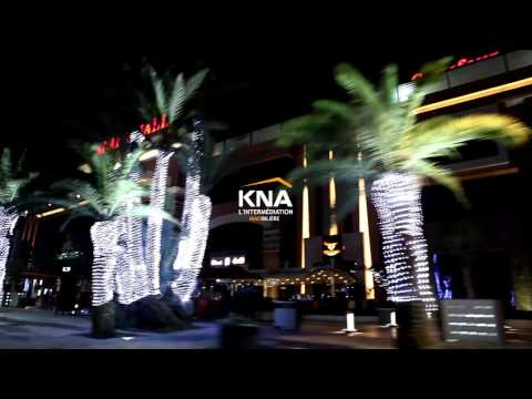 Luxury Real Estate Agency in Marrakech - KNA