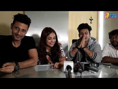 Shy Mora Saiyaan Song Success Celebration - Monali Thakur, Manjul Khatter & Meet Bros