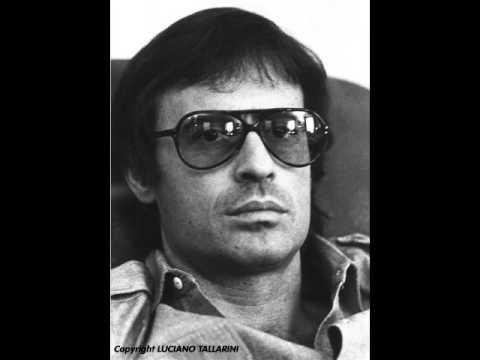Franco Califano 'tutto il resto è noia'
