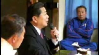 【中川秀直】0125広島「中川流第3の道筋」 中川秀直 検索動画 17