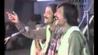 SARAIKI SONG -CHAL UDDAN KHTOLAI VICH BEH KE BY JAMIL PARWANA NASIR MASTANA
