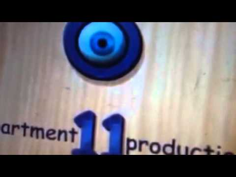 Curious Pictures The Baby Einstein Company Apartment 11 Productions Ytv Cartoon Network Studios