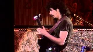 Santana - Incident At Neshabur - 8/18/1970 - Tanglewood (Official)