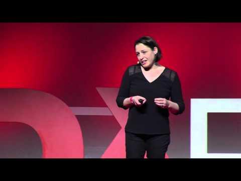 Sens interdit(s) | Christel Le Coq | TEDxRennes
