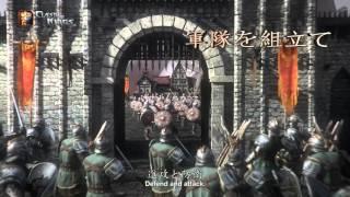 「クラッシュオブキングス」Clash of kingsの世界へようこそ!