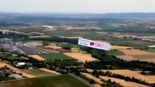 bannerflug dhbw heilbronn independence day
