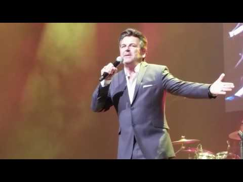 Thomas Anders live in Toronto