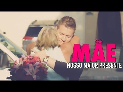 MENSAGEM DIA DAS MÃES - Mãe nosso maior presente | NANDO PINHEIRO