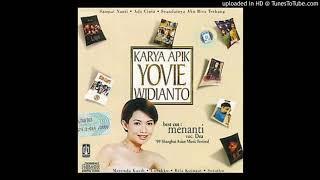 Download Dea Mirela - Menanti - Composer : Yovie Widianto 2000 (CDQ)