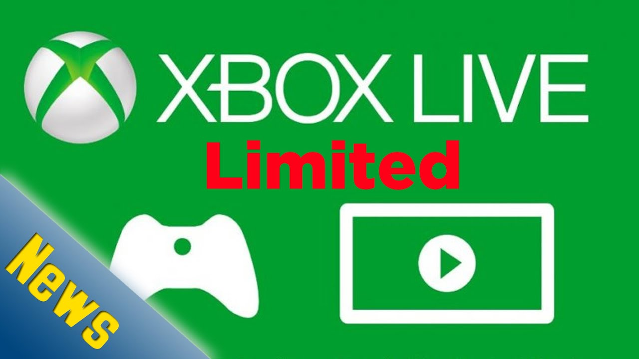 how to check xbox live count status