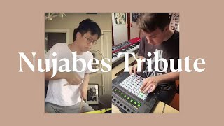 Nujabes Tribute [Ableton Push]
