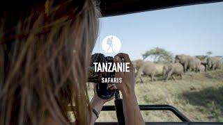 Série Web Tanzanie - Épisode 3