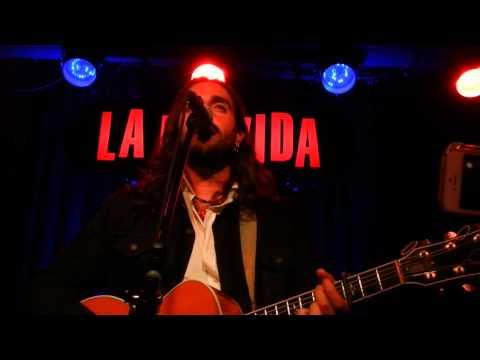 Concierto Andrés Suárez - La Movida, Palma (29.01.16) // Completo HD