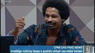 CPMI Fake News – Oitiva