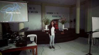Como Dijiste Christine D´clario Karaoke Miluska