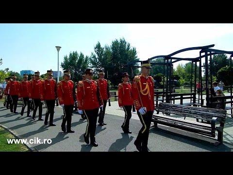 AeroNautic Show & Expo - Lacul Morii - Parcul Crangasi