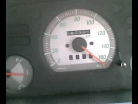 Maruti Suzuki Zen Vxi 2004 Maxed further (2nd attempt)