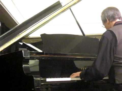 """""""Orient Express Rag"""" Martin Jager an Original Composition"""