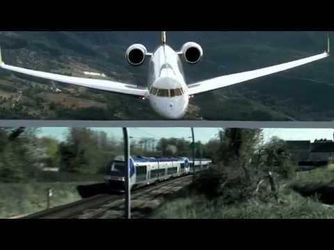 Bombardier - L'évolution de la mobilité