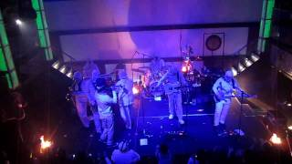 Here Come the Mummies Intro