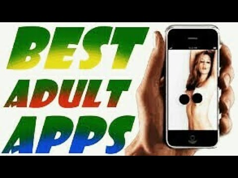 Best adult apps