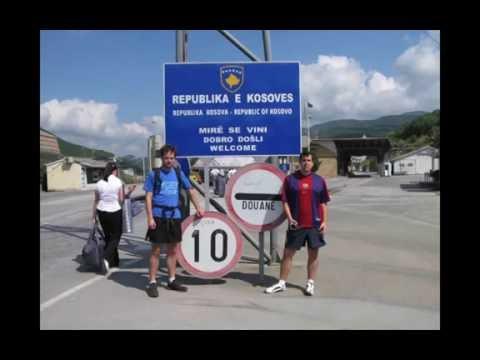 Balkans trip 3/8: Kosovo [Full HD]