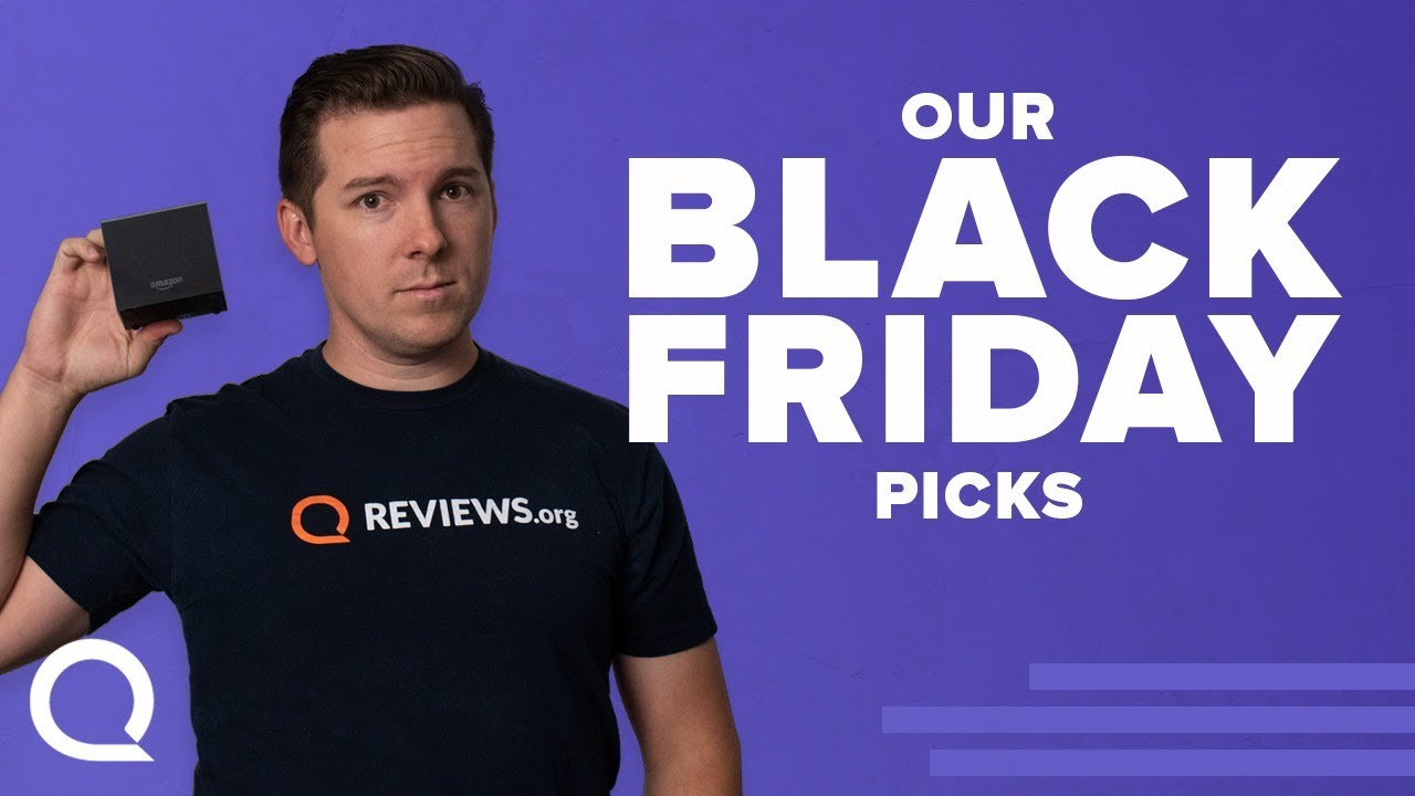 Black Friday Picks From The Reviews Org Team Youtube