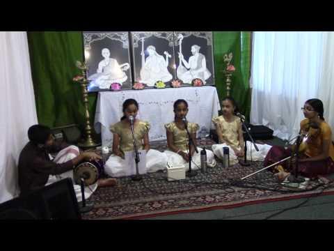 Swranjali Group, Sivamani Residence, Navaratri 2015 (Part 1)