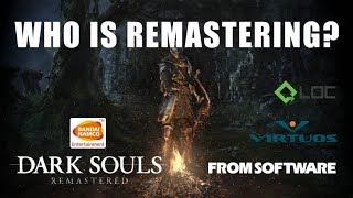dark souls remastered ps4 gameplay