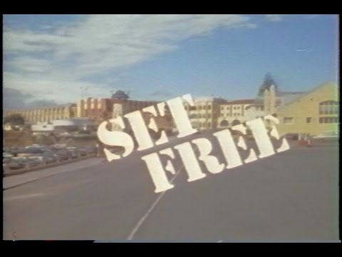 SET FREE - The San Quentin Prison 1974 Revival *CLASSIC Christian Documentary*