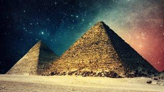 Тайны древних цивилизаций: Под Великой Пирамидой. Документальный фильм