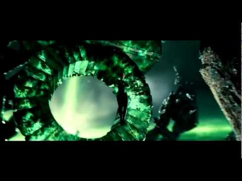 Green Lantern TV Spot 9 - Superhero Hype