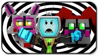 Roblox Fnaf Sister Location Obby - Whos Everyones Favorite Animatronic