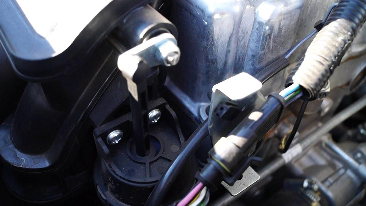 Лада Гранта лифтбэк с двигателем 21127 и Лада Гранта седан с двигателем 21116