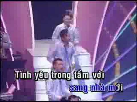 Cho Toi Duoc Mot Lan - Le Tam, Gia Huy, Diep Thanh Thanh, Th