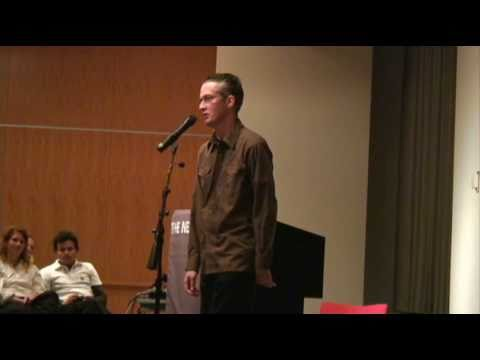 Negativland - Adventures in Illegal Art  | A Performance by Mark Hosler