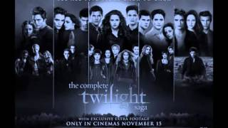 """10.Soundtrack Breaking Dawn part 2 - James Vincent McMorrow - """"Ghosts"""".mp4"""
