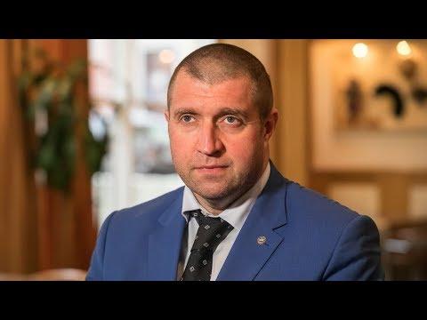 Дмитрий ПОТАПЕНКО: 'К