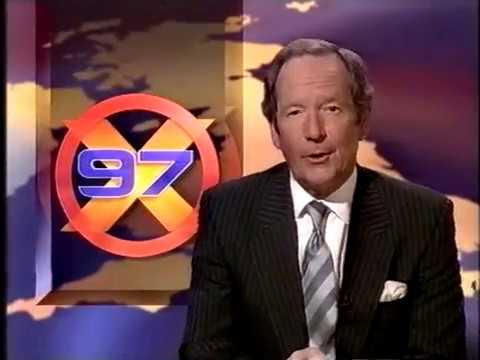 BBC Nine'o'clock News, 21 April 1997