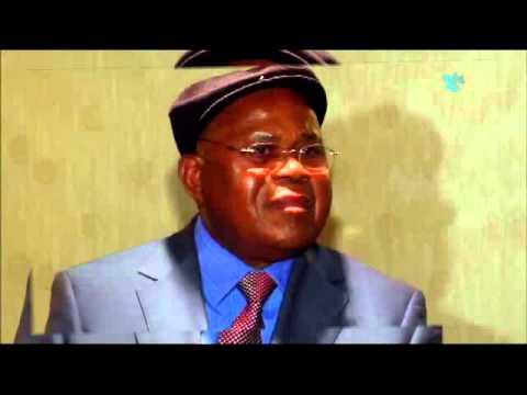 Exclusivite:Interview CHOC Etienne Tshisekedi 2015